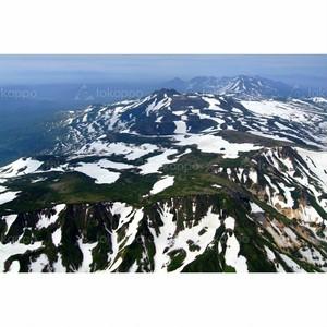 大雪山国立公園