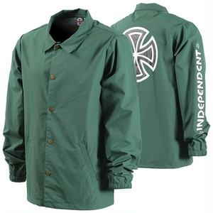 INDEPENDENT COACH JACKET