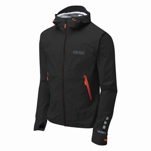 OMM Aether Jacket (Black)