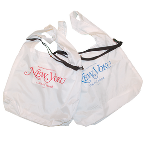 """New Yoku"" Shopping & Shoulder Bag"