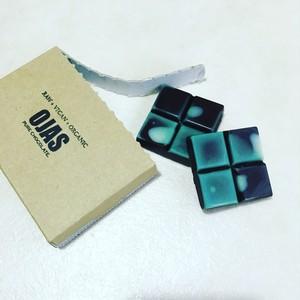 EASY BOX RAW CHOCOLATE /2 per 1box.持ち運びやすいBOX入りローチョコレート 1箱 x割チョコ2枚セット (不定期に切り替わる様々なお味を楽しめます。''種類''をクリックすると、10種類以上ある中の今在庫にあるお味を選べます。*在庫ないものは表示されません。)