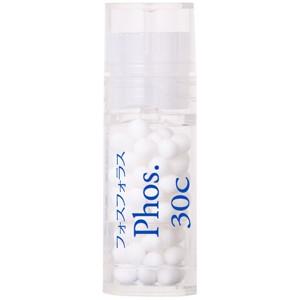 Phos. / フォスフォラス 30C (新大ビン)