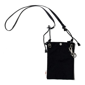 no. NN105010 3 Layered Nylon Pouch