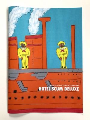 ZINE:HOTEL SCUM DELUXE