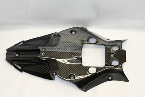 DRAGSTER800/RR  Seat Tray  M187