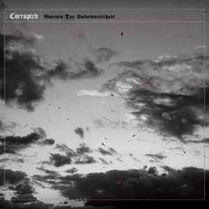 【USED】CORRUPTED / Garden Der Unbewusstheit