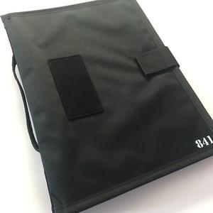 841パッチブック(841パッチ付き)