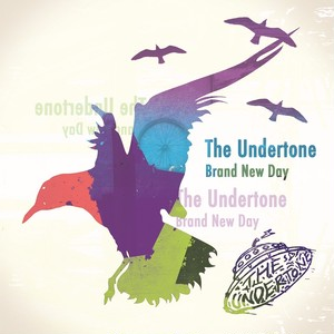 [RLYU-002] The Undertone - Brand New Day EP