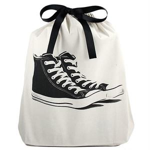 Bag-all バッグオール エコバッグ トラベルバッグ Sneakers