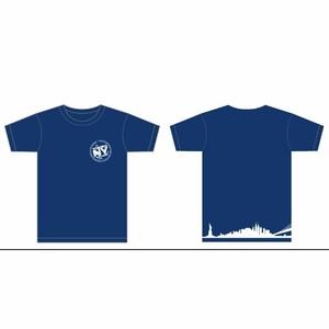 NYチャレンジ記念よしこオリジナルTシャツ
