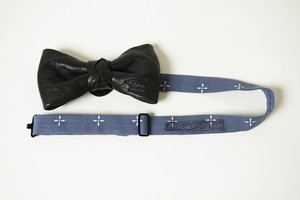 "UNRIVALED/Grok.Leather ""GL TIE"""