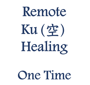 "June 13 ""Remote Ku Healing"""