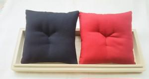 達磨さん座布団 [大size /小size] 用 3色からお選びできます