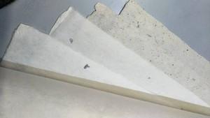 白石和紙  4枚セット