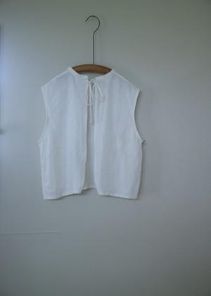 tablier vest (short)
