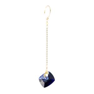 "loose stones_pierce ""sapphire"" b01"