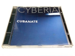 [USED] Cubanate - Cyberia (1995) [CD]