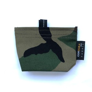 "Alwayth ""Cordura Pouch"" [Alwayth Report Exclusive]"