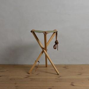 Stool / スツール 〈キャンプ・アウトドア・チェア・椅子・アンティーク・ヴィンテージ〉110771