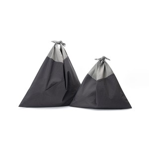 AZUMA BAG|スタンダード(Lサイズ・チャコール/グレー)