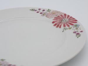 九谷フェスティバル 華 プレート&カップ(各色)
