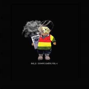 【LP】RAS G - DOWN 2 EARTH VOL. 4