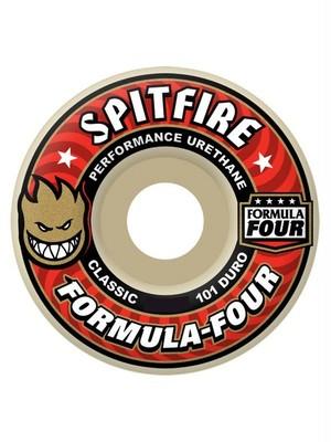 SPITFIRE FORMULA FOUR 101duro