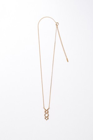 -KIKA- necklace / IT N 2