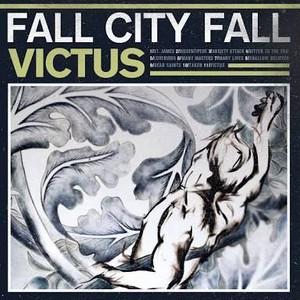 【USED】FALL CITY FALL / VICTUS