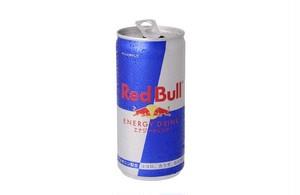 【RED BULL】PEACOCK64上芝英司に翼を授ける【185ml】