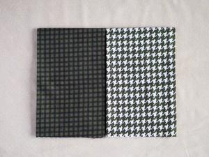 Moda Yuletide Gatherings Flannels グリーン系カットクロスセット2
