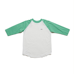 """SPICE COLOR R/S TEE """"MINT"""" - GREEN"""