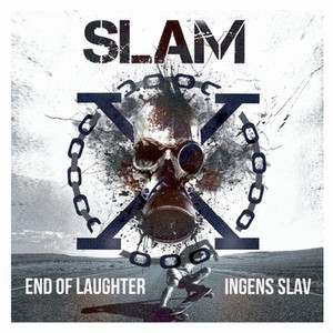 SLAM - end of laughter / ingens slav CD