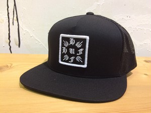 [ HUF ] CROSS TRUCKER