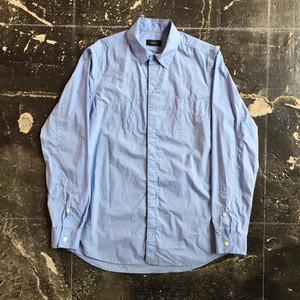 UCS9401-1 : PFパッチシャツ