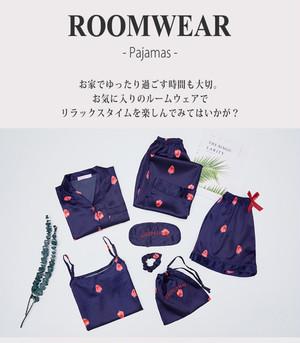 【♥即納】ルームウェア7点セット  roomwear089