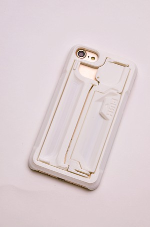 GRIPL iPhone 6/7/8/SE 用 (ホワイト)