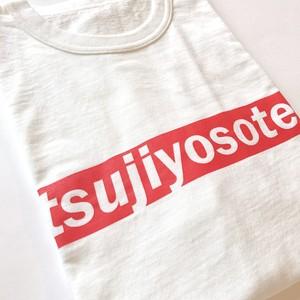 【yosoten】Tシャツ