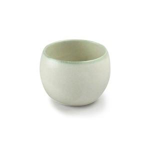 「翠 Sui」丸碗 8cm 小鉢 月白 美濃焼 288199