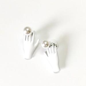 【再入荷】P1075 - White Hand