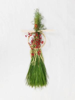 正月飾り-大王松
