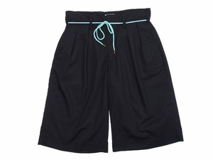 """Cholo"" SHORTS BLACK"