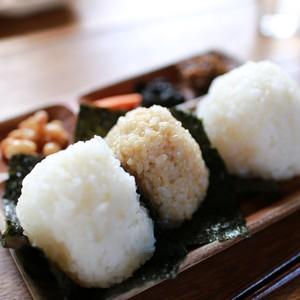こだわり栽培米 玄米 25kg