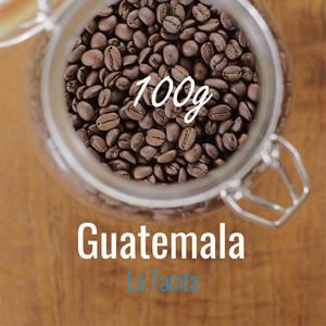 グァテマラ・ラ タシータ 100g