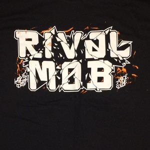 "THE RIVAL MOB ""Logo"""