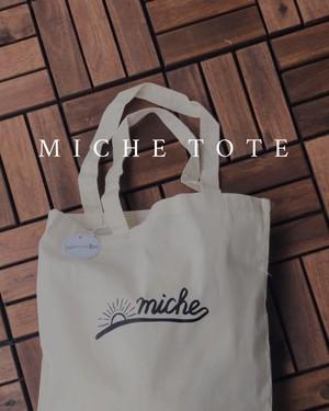 MICHE original tote