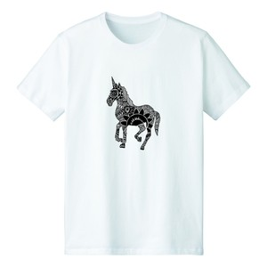 Unicorn for nephew (Tees w)
