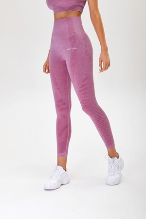 マイティソロ(MIGHTY SOLO) FIT+ PINK LEGGINGS