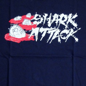 "SHARK ATTACK ""N/A"""