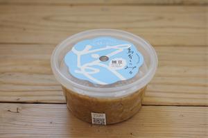 島育ちの雛豆味噌(350g)